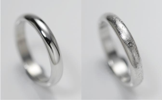 new product f7b8b db663 簡単!自分でできる結婚指輪クリーニング